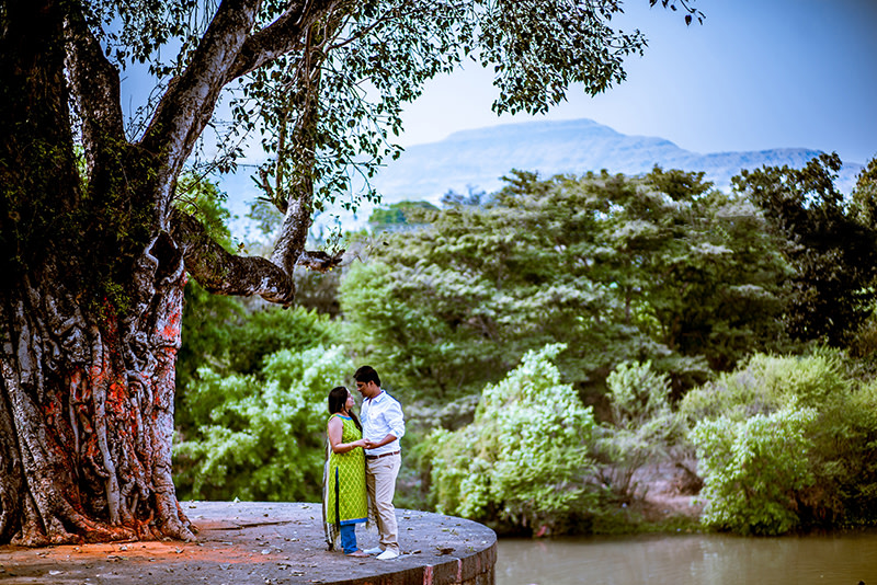 Stellar Pre Wedding Shoot by Samography Wedding-photography | Weddings Photos & Ideas