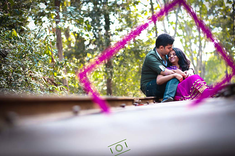Stellar Pre Wedding Shoot by Samography Wedding-photography | Weddings Photos & Ideas