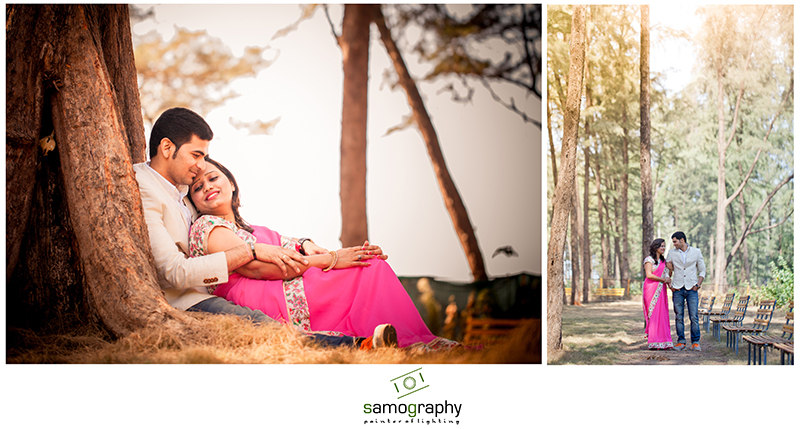 Pre Wedding Shoot by Samography Wedding-photography | Weddings Photos & Ideas