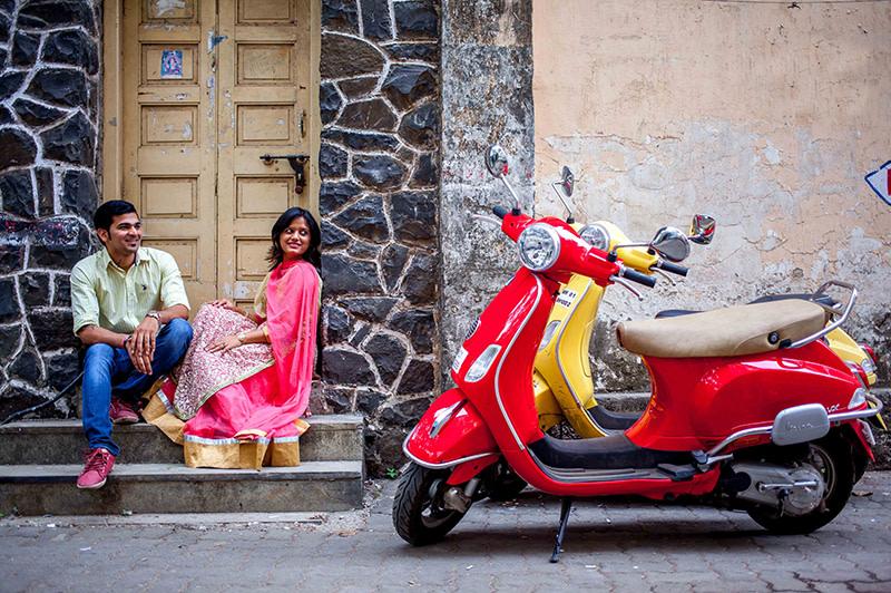 Stunning Pre Wedding Shot by Samography Wedding-photography | Weddings Photos & Ideas