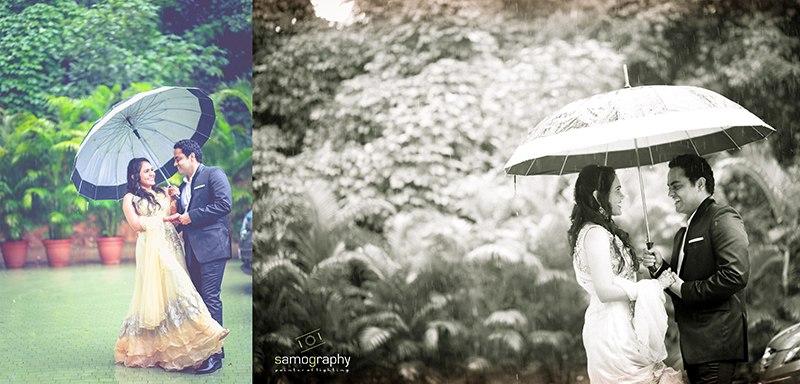 Pre Wedding Shoot by Samography Wedding-photography | Weddings Photos & Ideas
