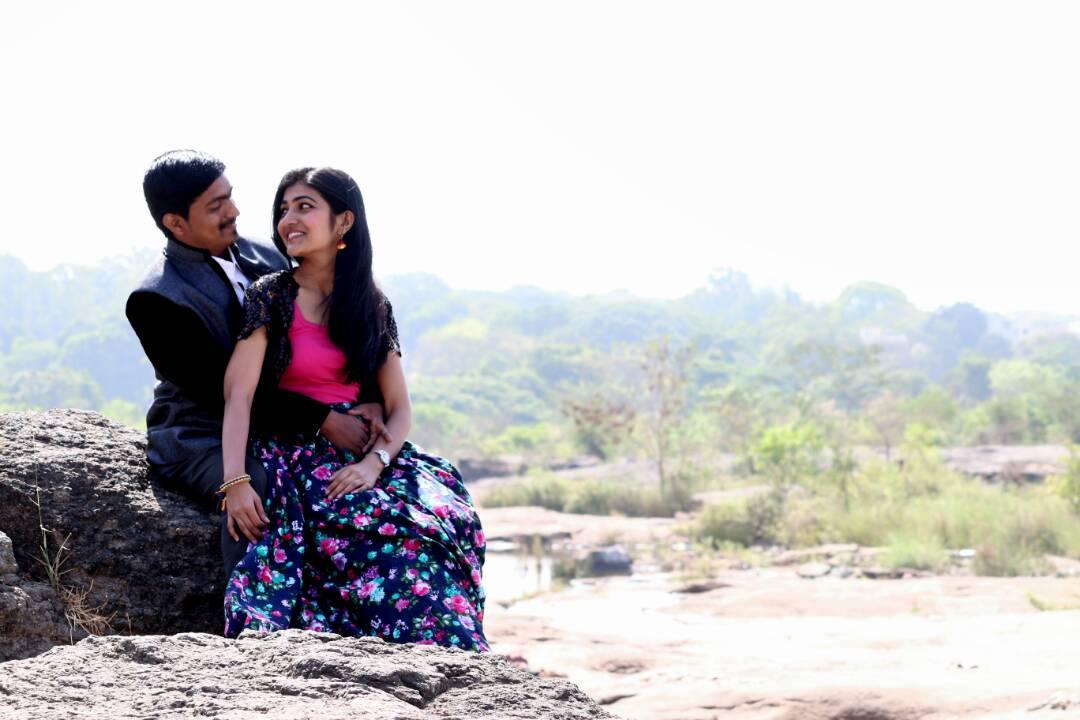 Pre Wedding Shoot by Shubham Yelgunde Photography Wedding-photography | Weddings Photos & Ideas