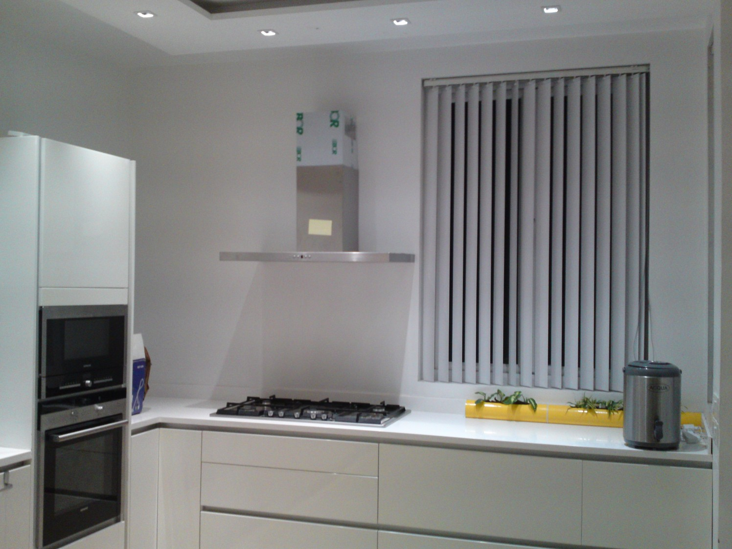 The Modular Kitchen by Deepti Srivastava