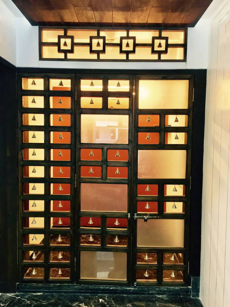 Modern Window Design by Deepti Srivastava Indoor-spaces Contemporary | Interior Design Photos & Ideas