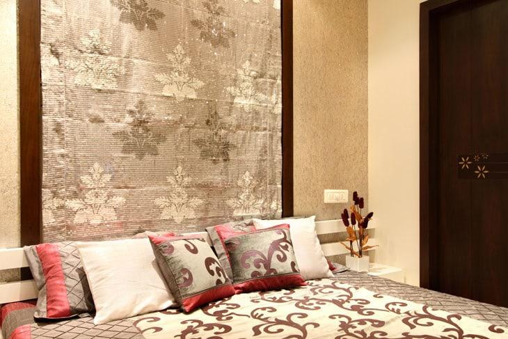 The Bedroom by Deepti Srivastava Bedroom Modern | Interior Design Photos & Ideas