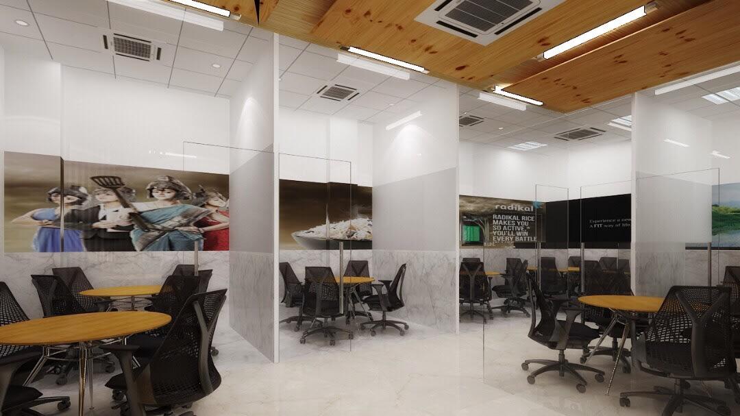 Hustler's Place by Anil Verma Contemporary | Interior Design Photos & Ideas