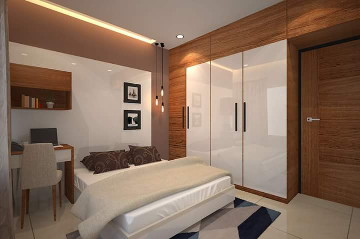 Expensive appeal by Kaberi Rath Modern | Interior Design Photos & Ideas