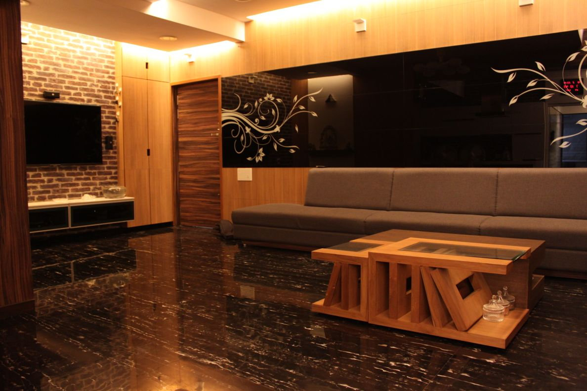 Royalty Showcased by Sourabh Purohit Contemporary | Interior Design Photos & Ideas