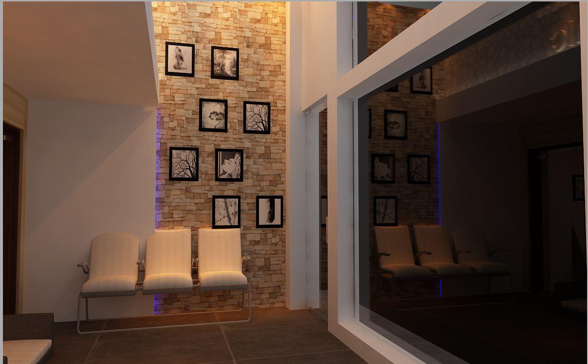 Lavish Living Room by Bashier Ahmed Modern | Interior Design Photos & Ideas