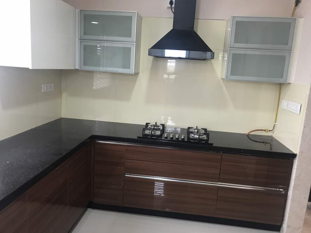 Homely Kitchen by Saravana R.