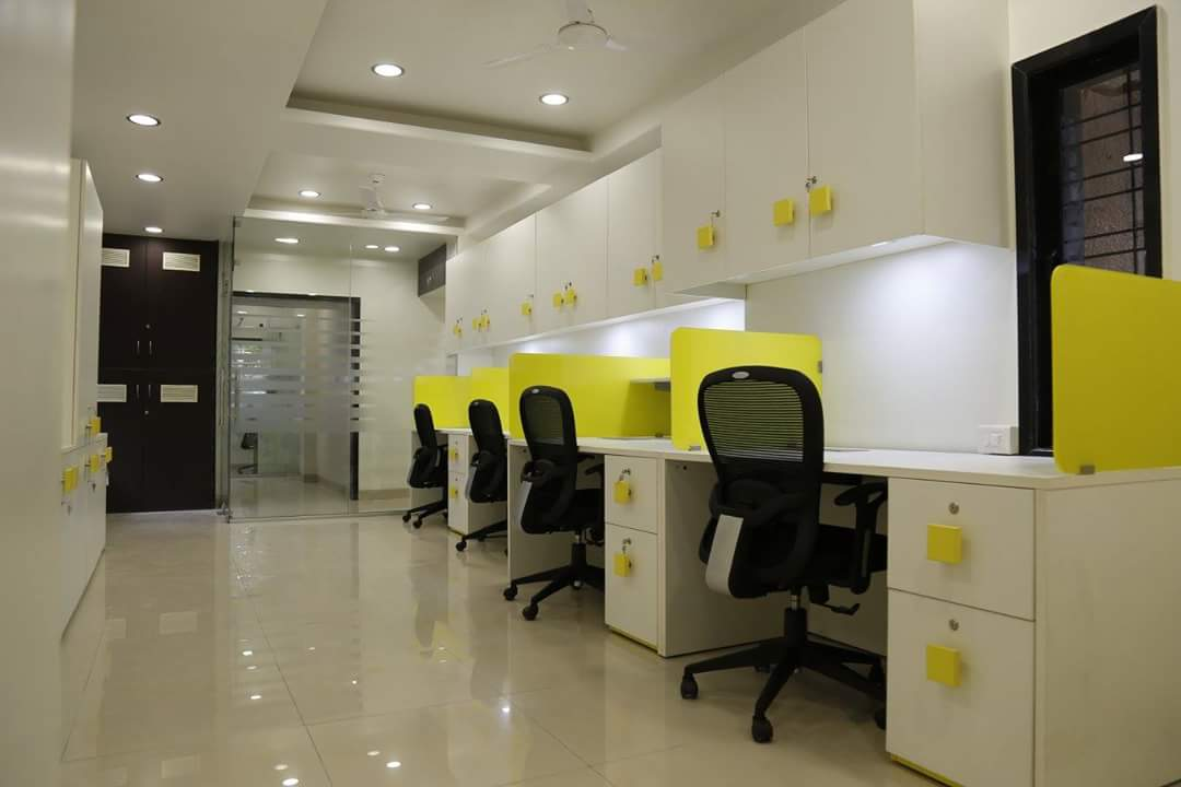 Yellow Delight by Neeraja Kanitkar