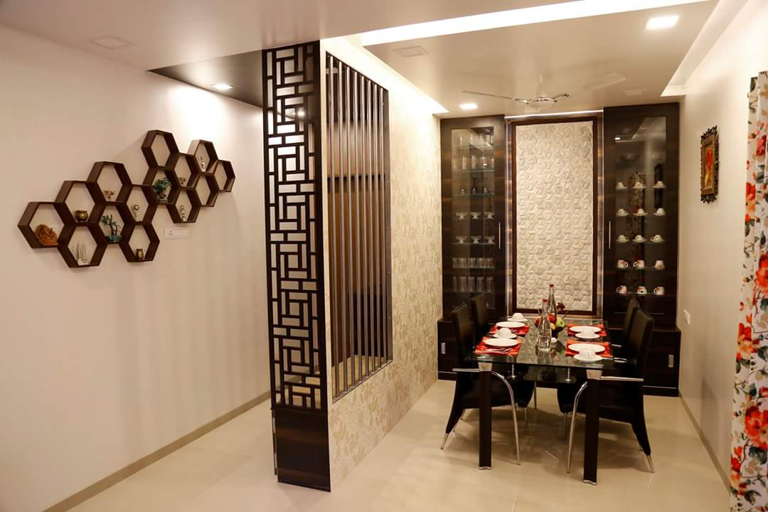 Dining in Paradise by Neeraja Kanitkar
