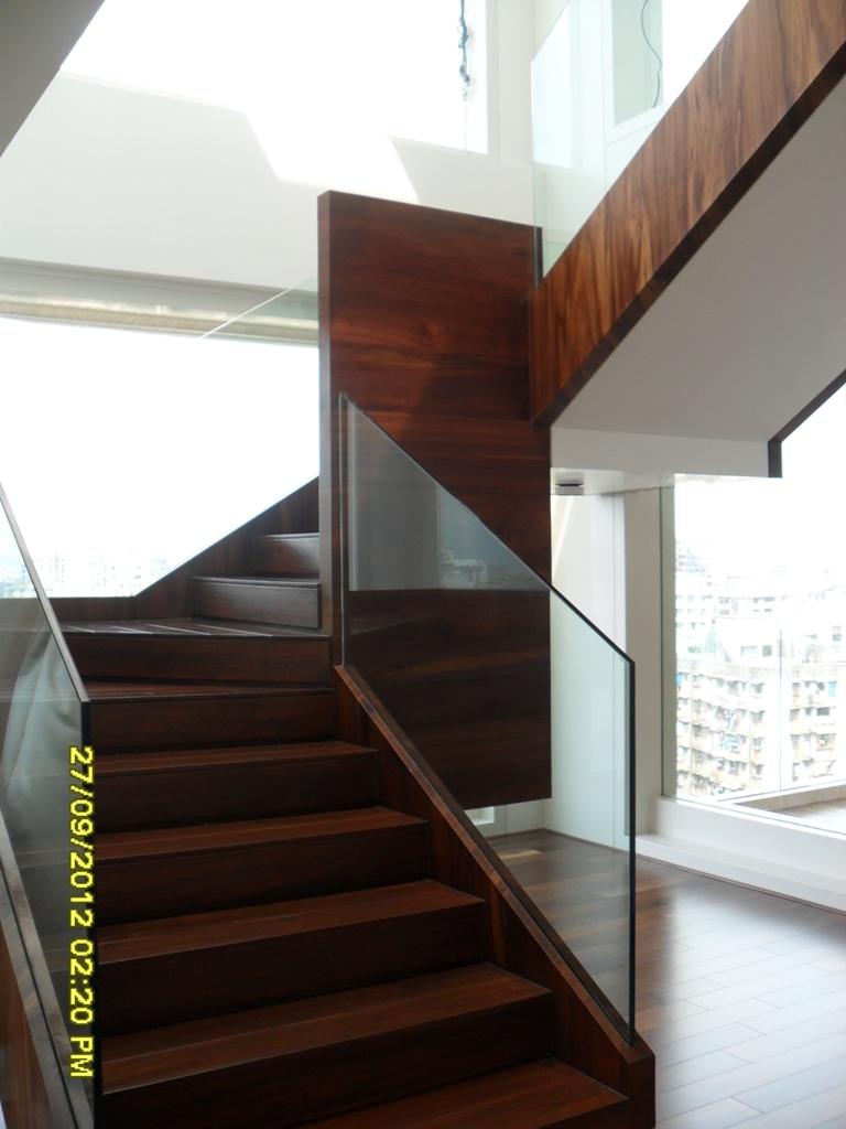 Up and Up by Sadashiv Sataji Modern | Interior Design Photos & Ideas