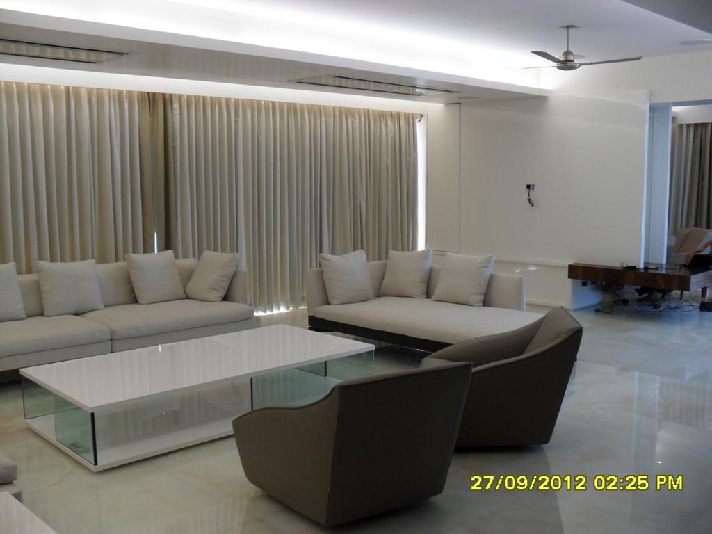 Classical Sitting Room by Sadashiv Sataji Modern | Interior Design Photos & Ideas
