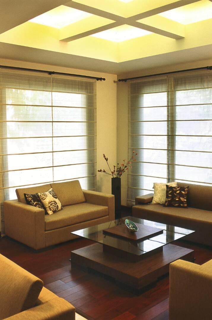 Wooden Factory by Shivam Gupta Modern | Interior Design Photos & Ideas