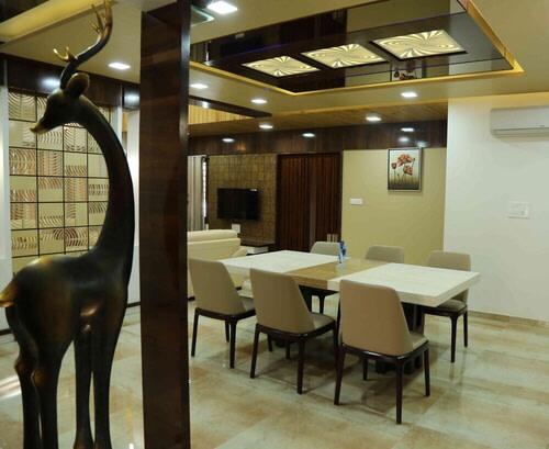 ornamental designing by Delna Shaikh Contemporary | Interior Design Photos & Ideas