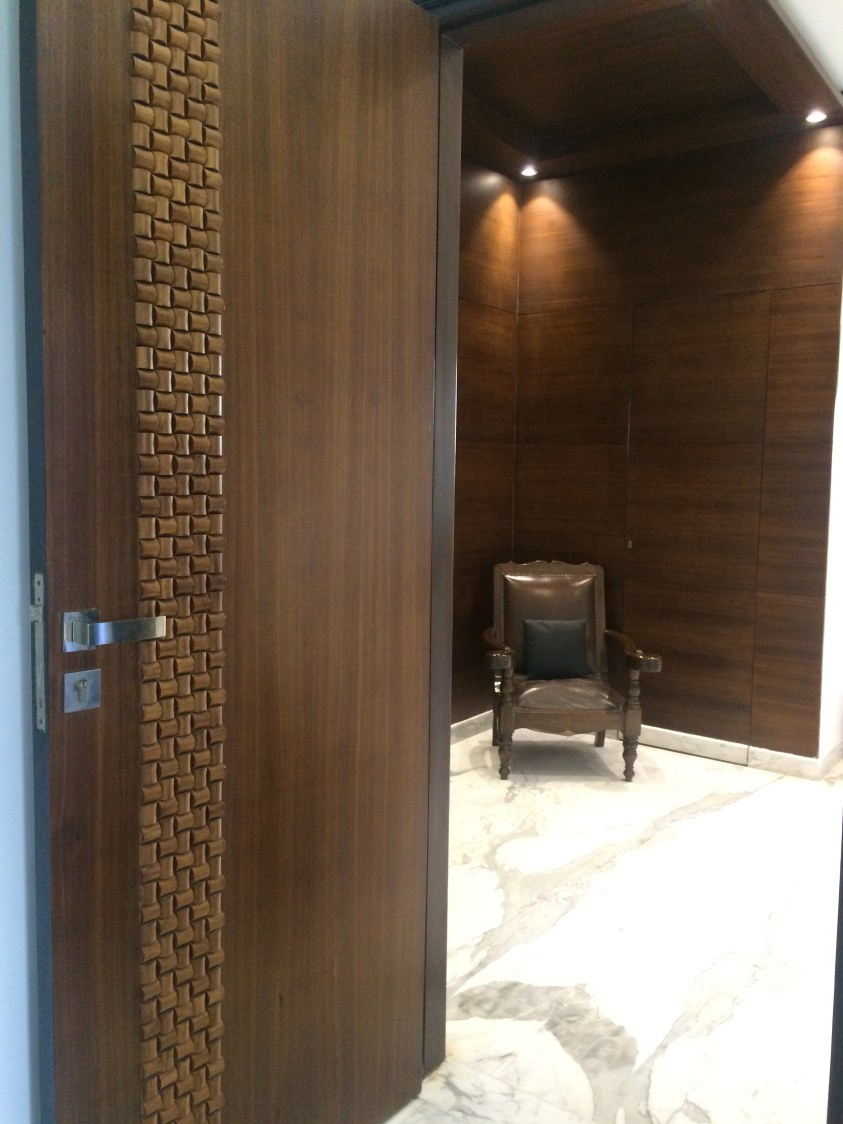 Amazing patterns by Devesh Gajwani Modern | Interior Design Photos & Ideas