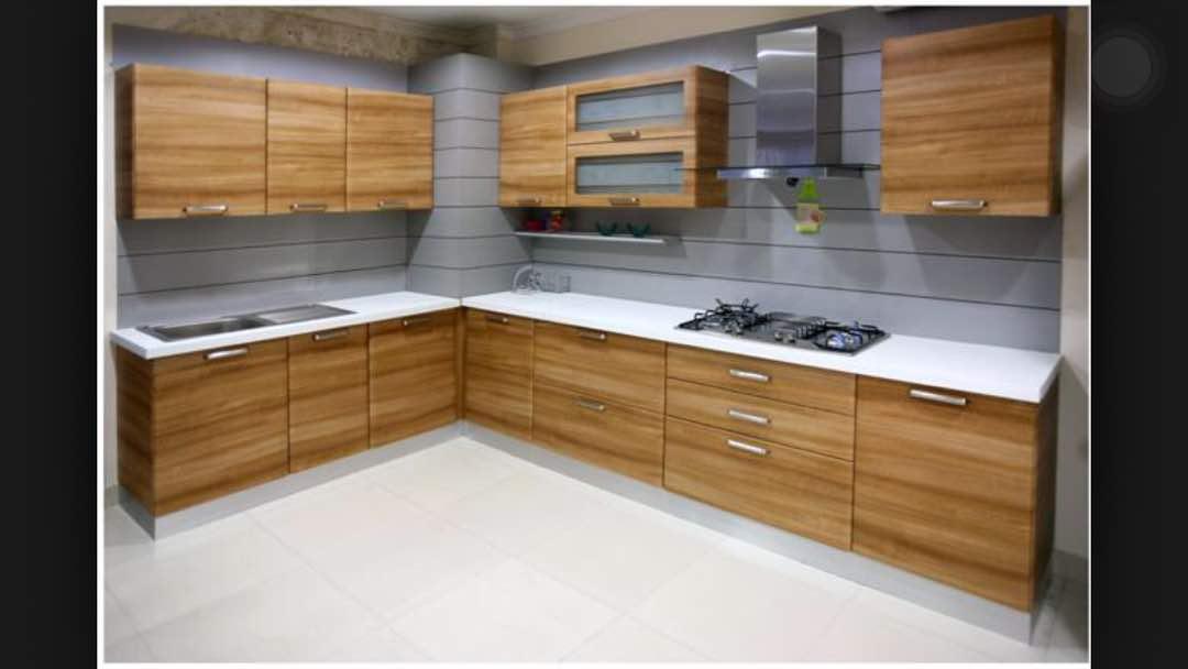 Elegant kitchen by Devesh Gajwani Modern | Interior Design Photos & Ideas