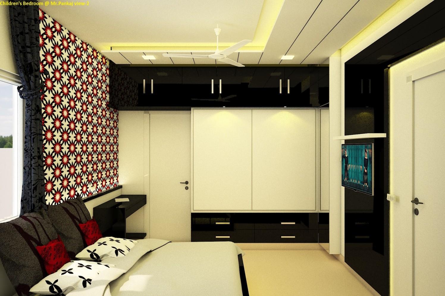 Coffee & cream by Pakshal Bafna Modern | Interior Design Photos & Ideas