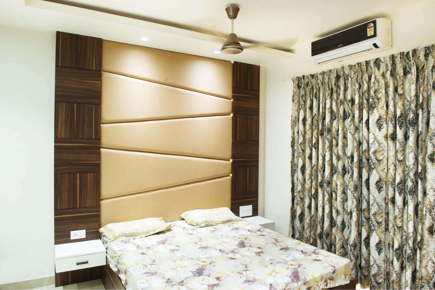 Beautiful Bed room by Dineshkumar Sekar