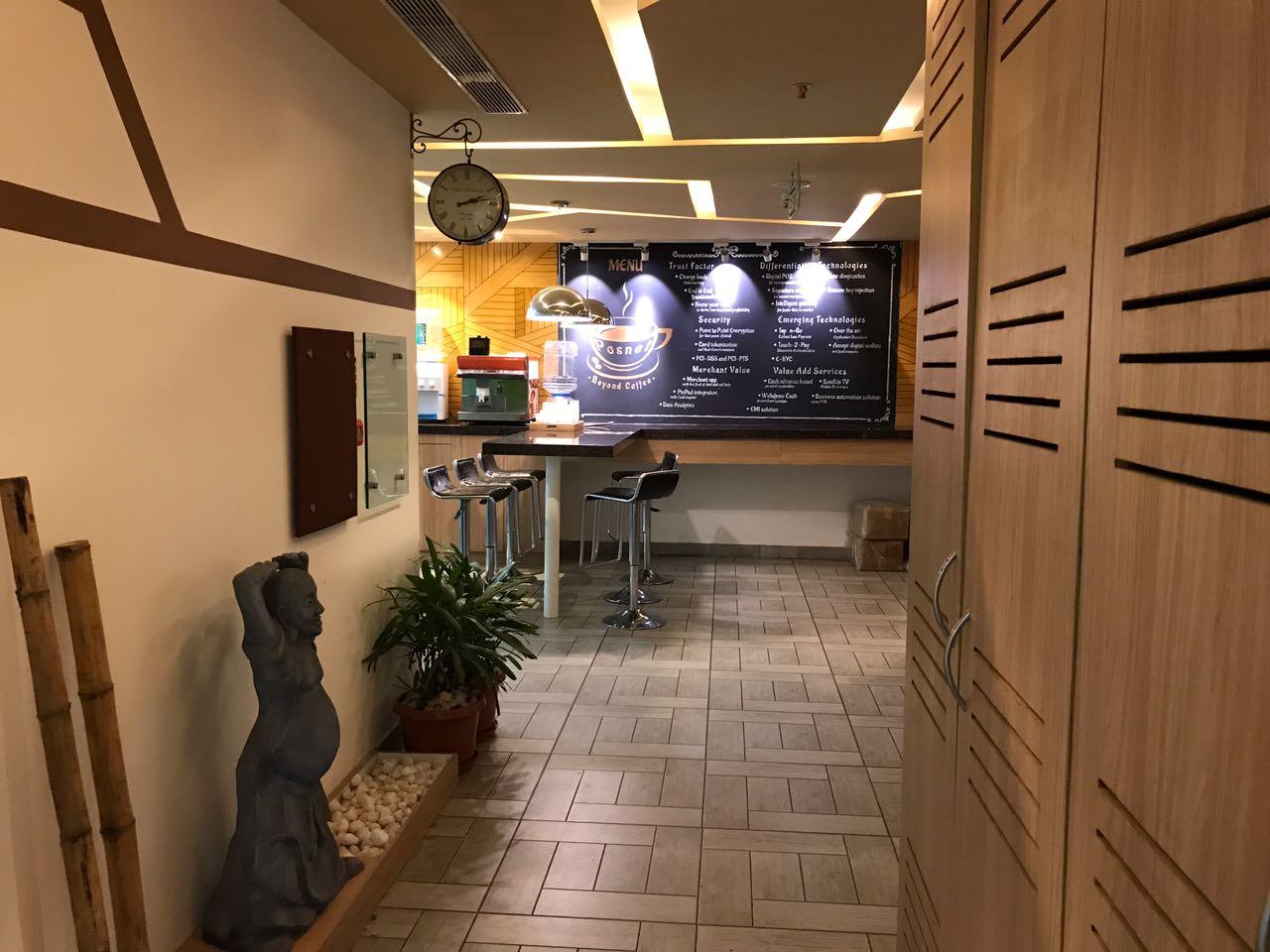The Coffee Beans by Dineshkumar Sekar Modern | Interior Design Photos & Ideas