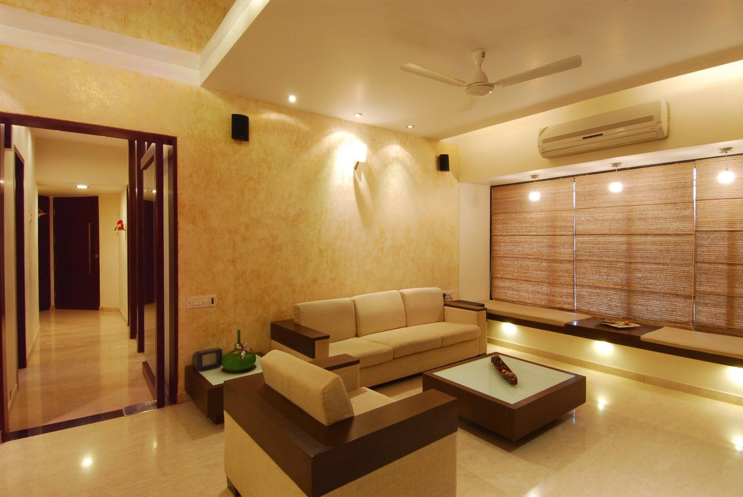 Creamy Delight by Milind Kapadia Contemporary | Interior Design Photos & Ideas