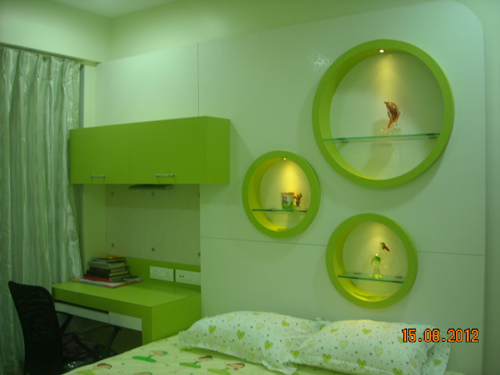 Kidz Century by Aparna Mayekar Varadkar Modern | Interior Design Photos & Ideas