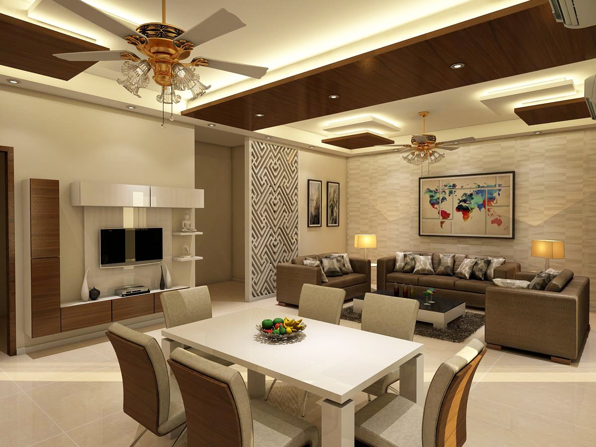 Contemporary dining room by Jamshed Ahmed Dining-room Contemporary | Interior Design Photos & Ideas