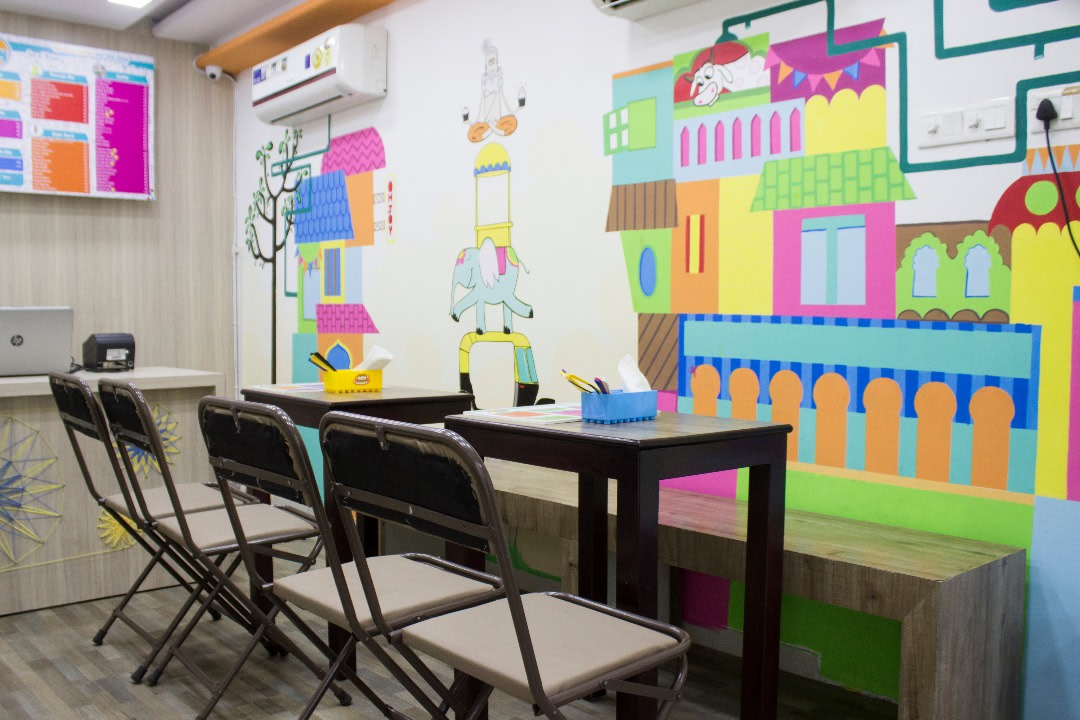 play school ideas by Halima Khan Contemporary | Interior Design Photos & Ideas