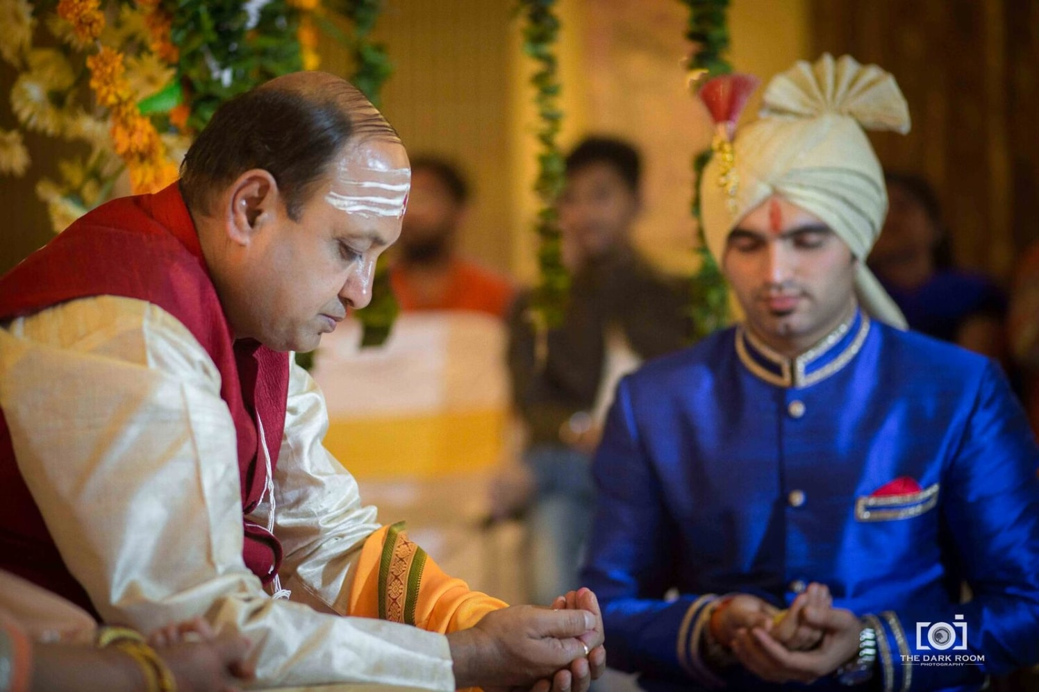 Wedding ritual by The Dark Room Photography Wedding-photography | Weddings Photos & Ideas