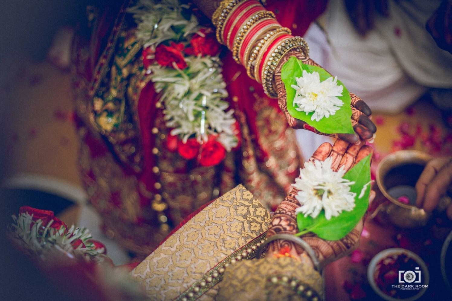 Betel ritual by The Dark Room Photography Wedding-photography | Weddings Photos & Ideas