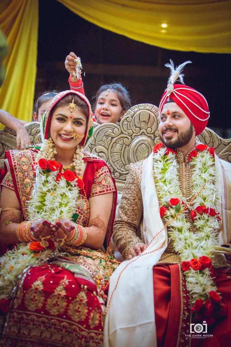 Joyous aura by The Dark Room Photography Wedding-photography | Weddings Photos & Ideas