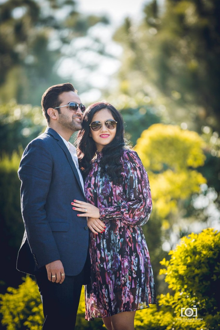 Shaded in love by The Dark Room Photography Wedding-photography   Weddings Photos & Ideas