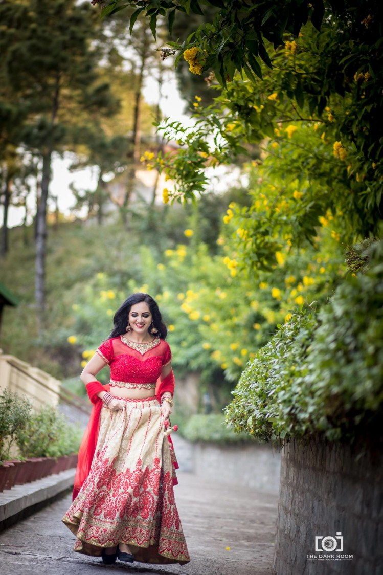 Running to you by The Dark Room Photography Wedding-photography | Weddings Photos & Ideas