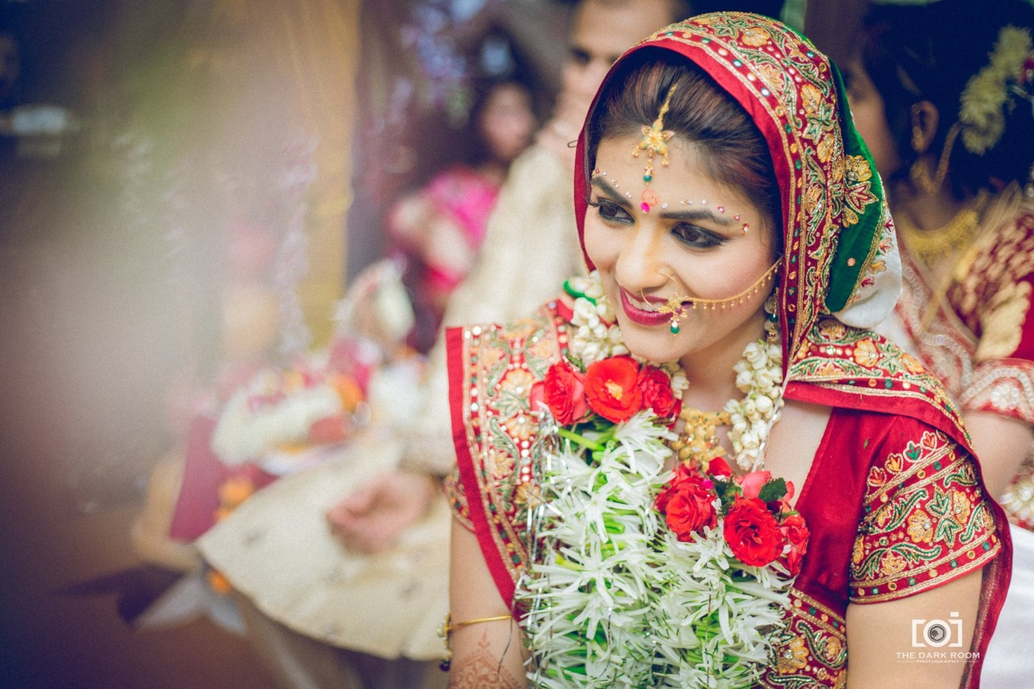 Serene visage by The Dark Room Photography Wedding-photography | Weddings Photos & Ideas
