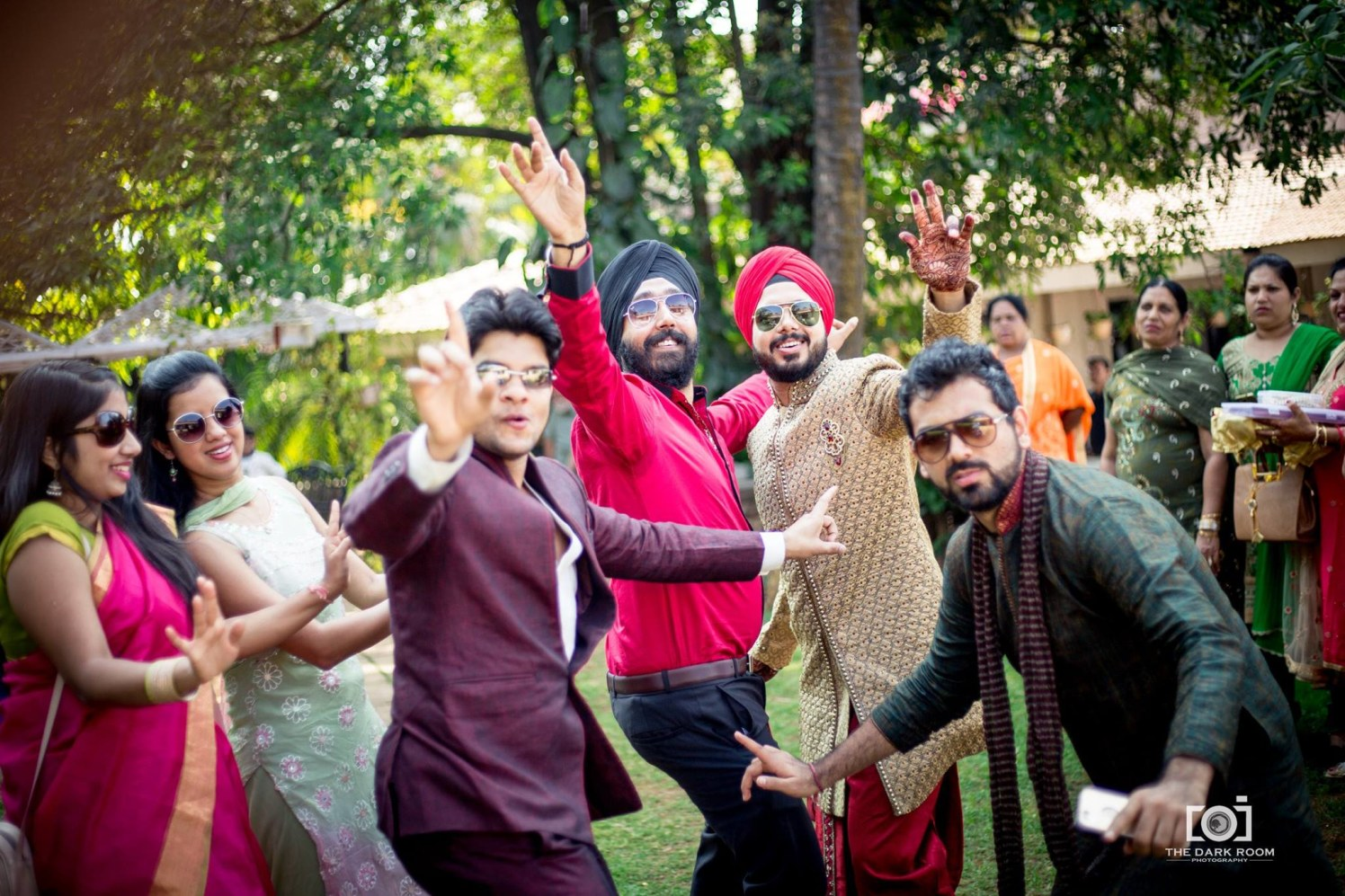Dance dance by The Dark Room Photography Wedding-photography | Weddings Photos & Ideas