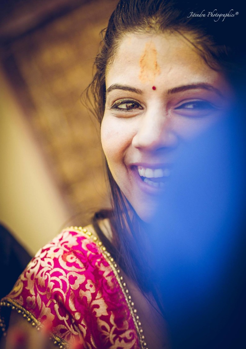 Smile by The Dark Room Photography Wedding-photography | Weddings Photos & Ideas
