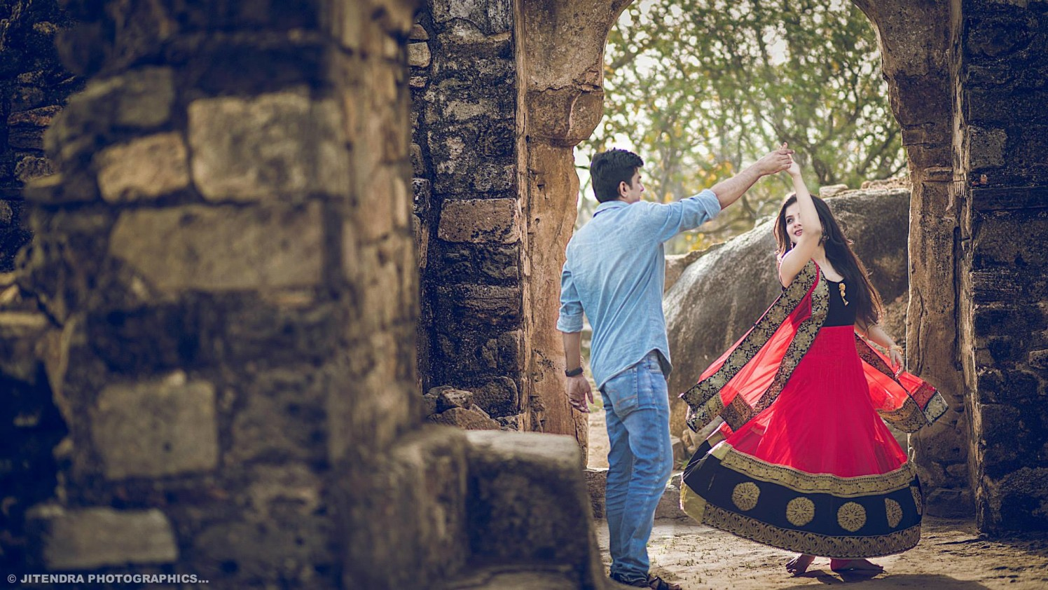 The waltz by The Dark Room Photography Wedding-photography | Weddings Photos & Ideas