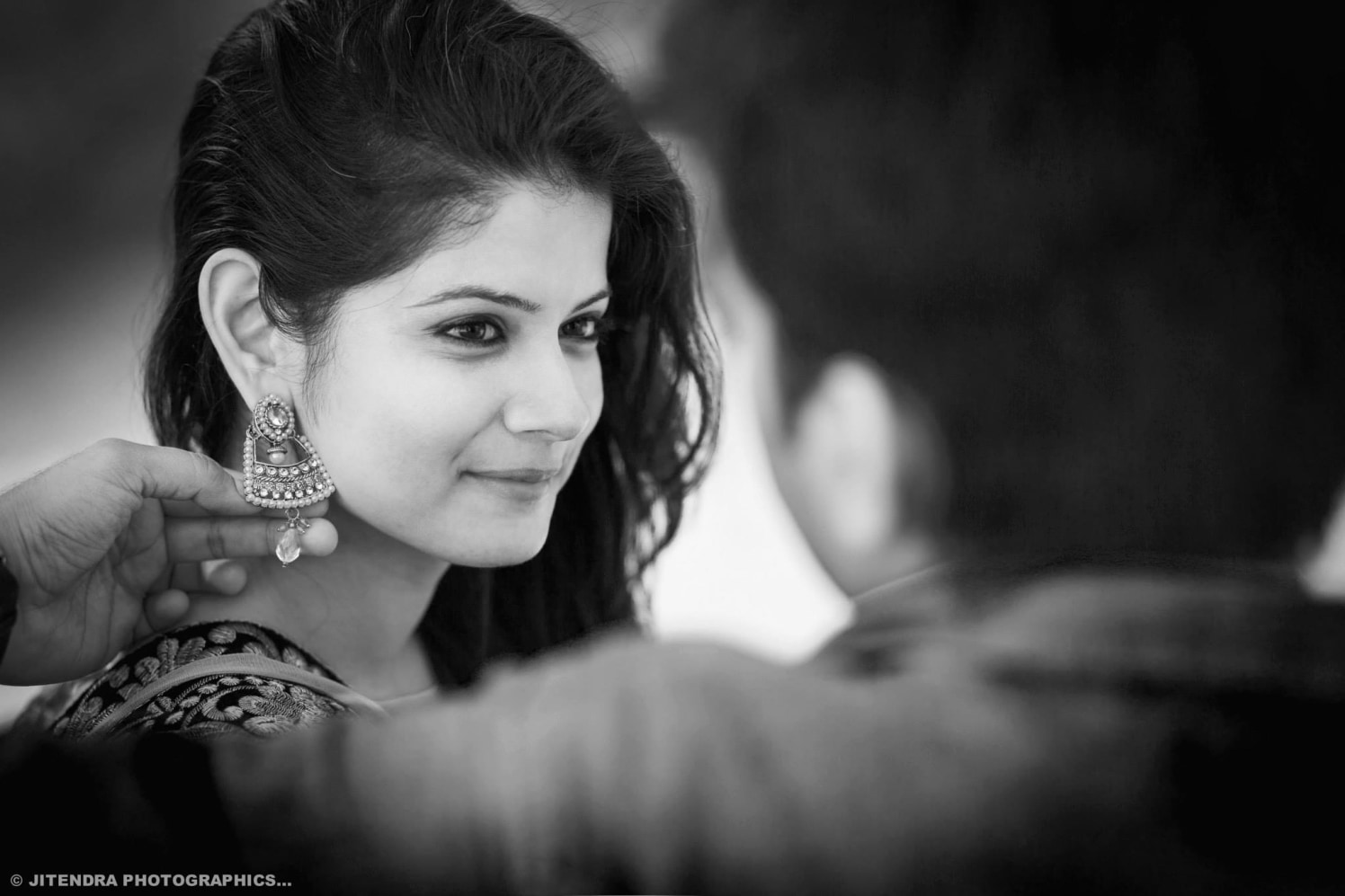 Peppy smile by The Dark Room Photography Wedding-photography   Weddings Photos & Ideas