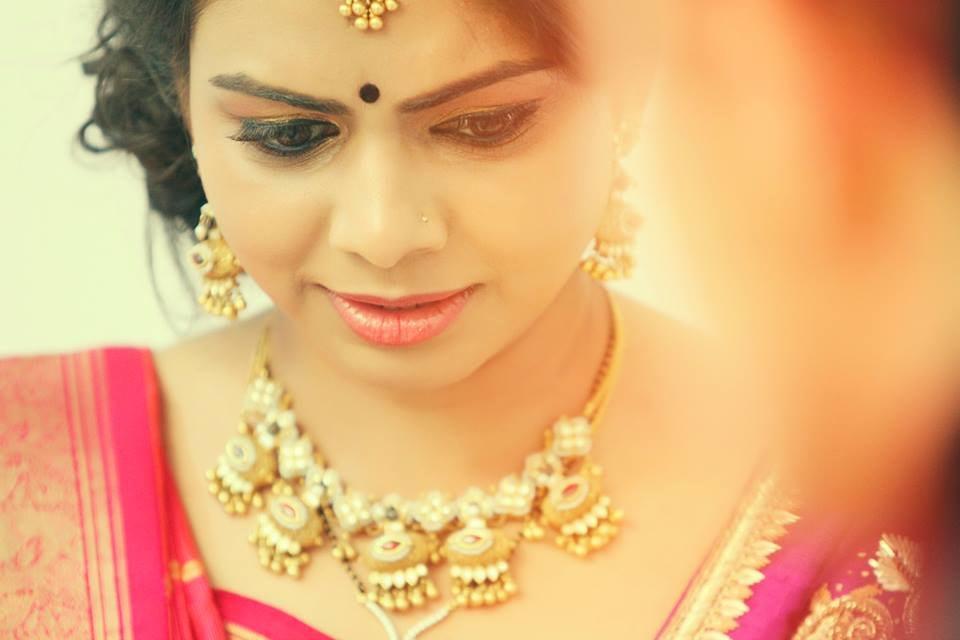 Bridal Portrait by Dushyant Gadara Wedding-photography | Weddings Photos & Ideas