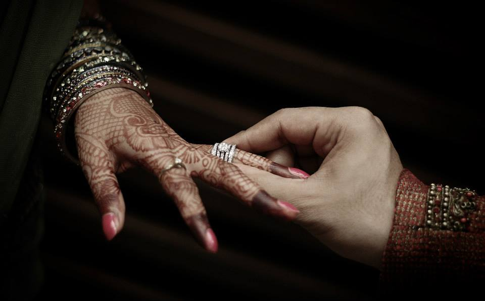 Ring Of Love by Dushyant Gadara Wedding-photography | Weddings Photos & Ideas