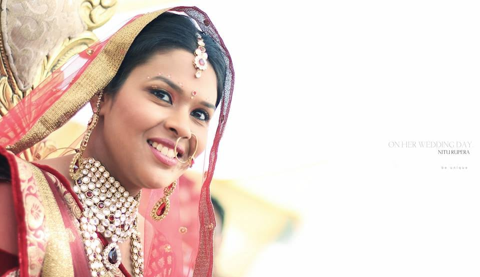 Beauty Personified by Dushyant Gadara Wedding-photography | Weddings Photos & Ideas