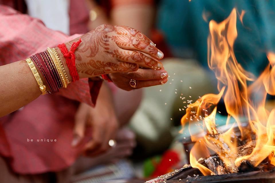 Love Ignites by Dushyant Gadara Wedding-photography | Weddings Photos & Ideas