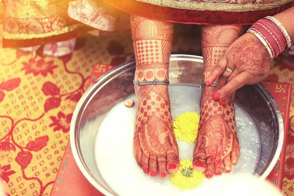 Ceremony by Dushyant Gadara Wedding-photography | Weddings Photos & Ideas