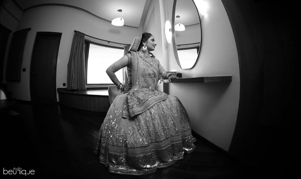Elegant Beauty by Dushyant Gadara Wedding-photography | Weddings Photos & Ideas