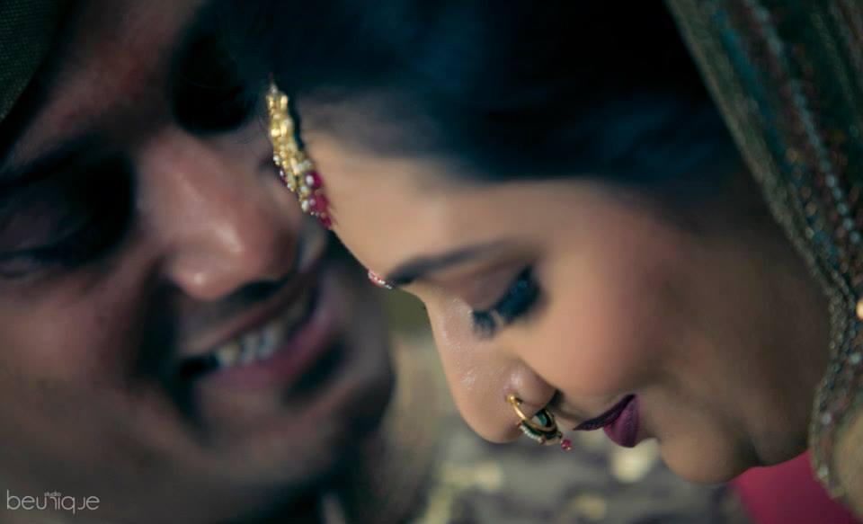 Happy Couple by Dushyant Gadara Wedding-photography | Weddings Photos & Ideas