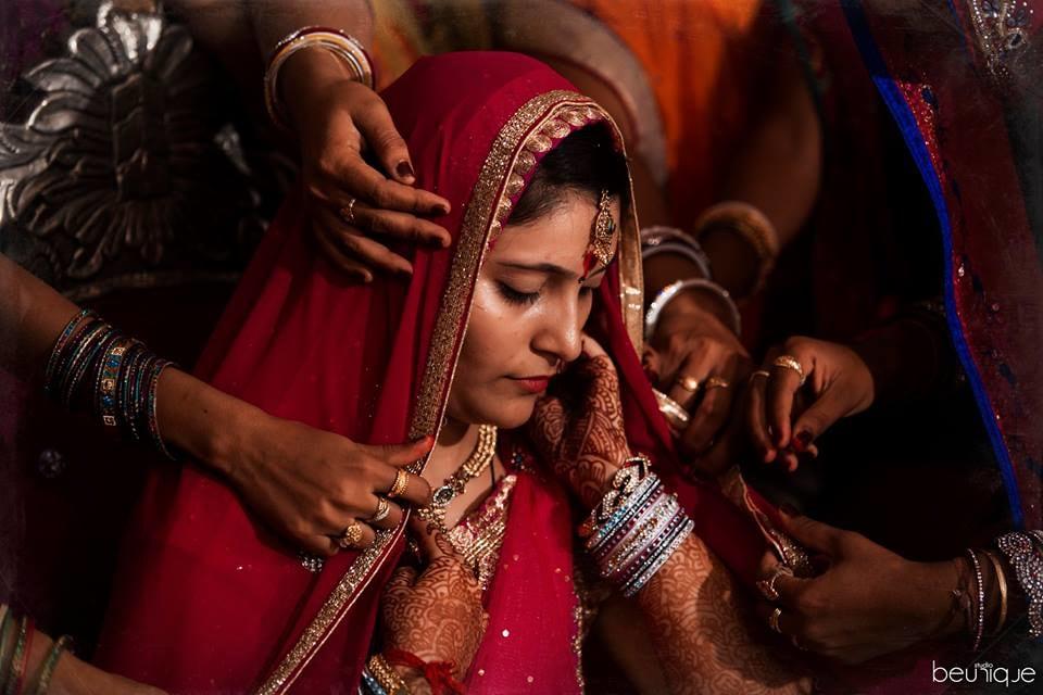 Getting Ready by Dushyant Gadara Wedding-photography | Weddings Photos & Ideas