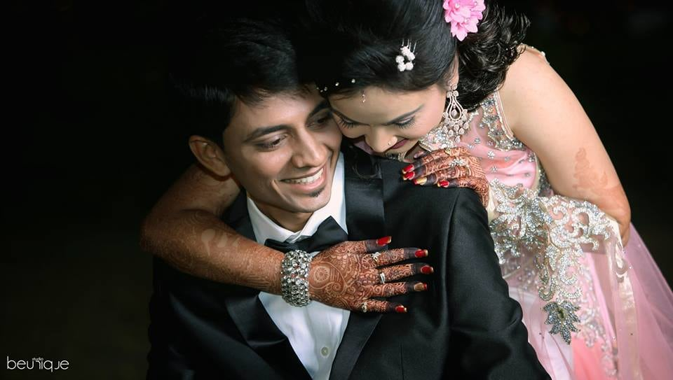 Happy Couple by Dushyant Gadara Wedding-photography | Weddings Photos & Ideas