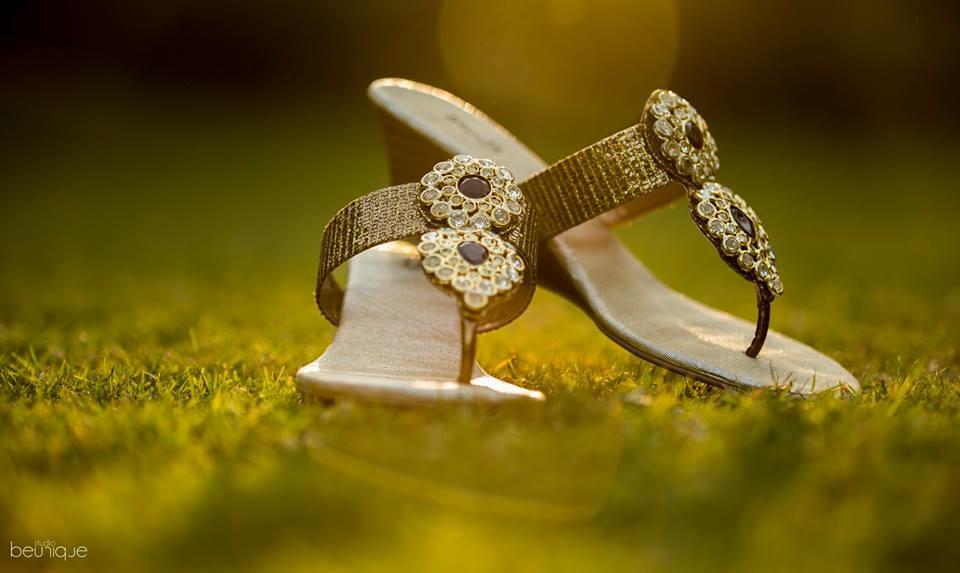 Shoe Shot by Dushyant Gadara Wedding-photography | Weddings Photos & Ideas