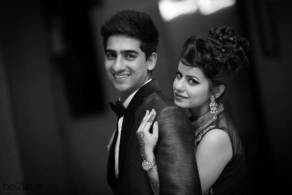 Classic Couple by Dushyant Gadara Wedding-photography | Weddings Photos & Ideas